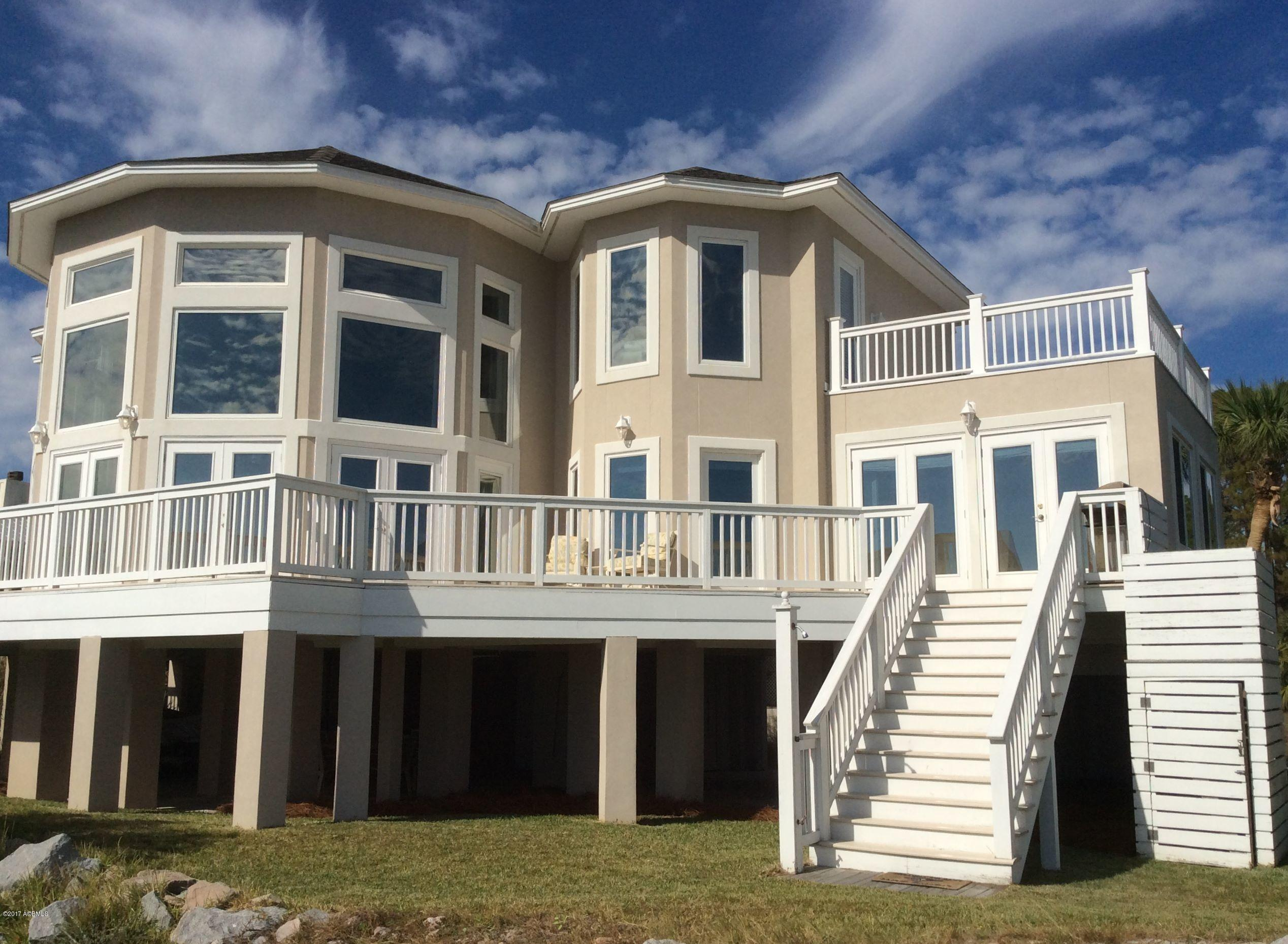 Photo of 707 Red Drum Road, Fripp Island, SC 29920