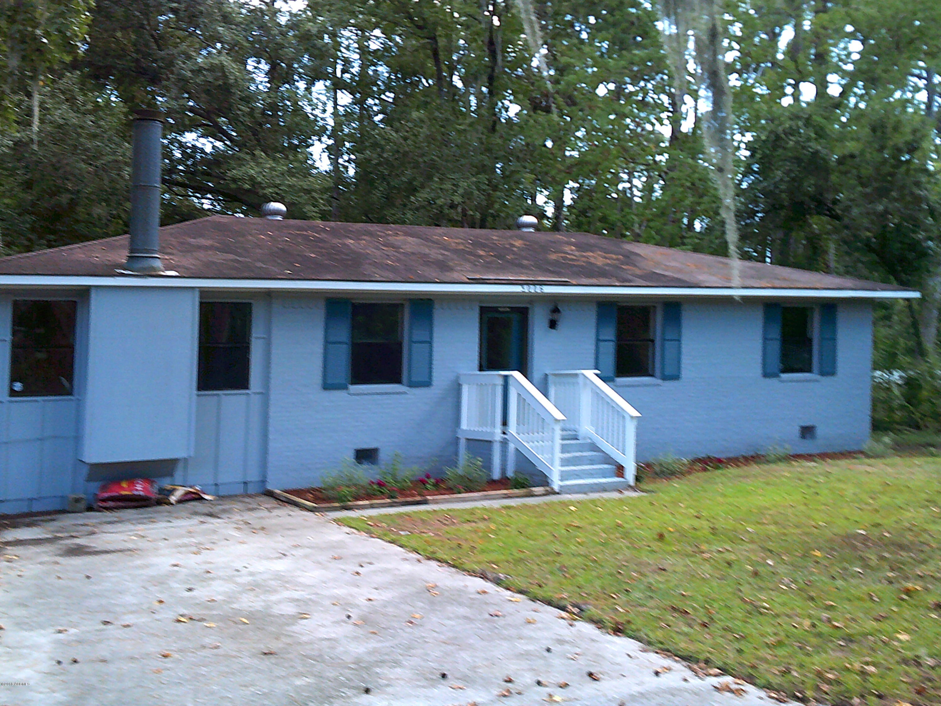 Photo of 3006 Palmetto Ridge Street, Beaufort, SC 29906