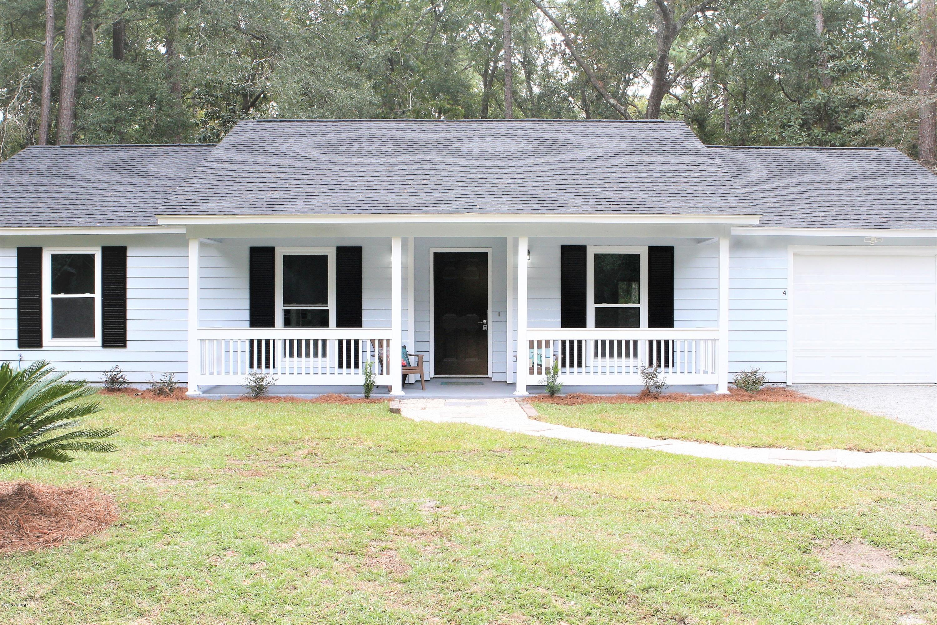 Photo of 4 Red Tip Road, Beaufort, SC 29907