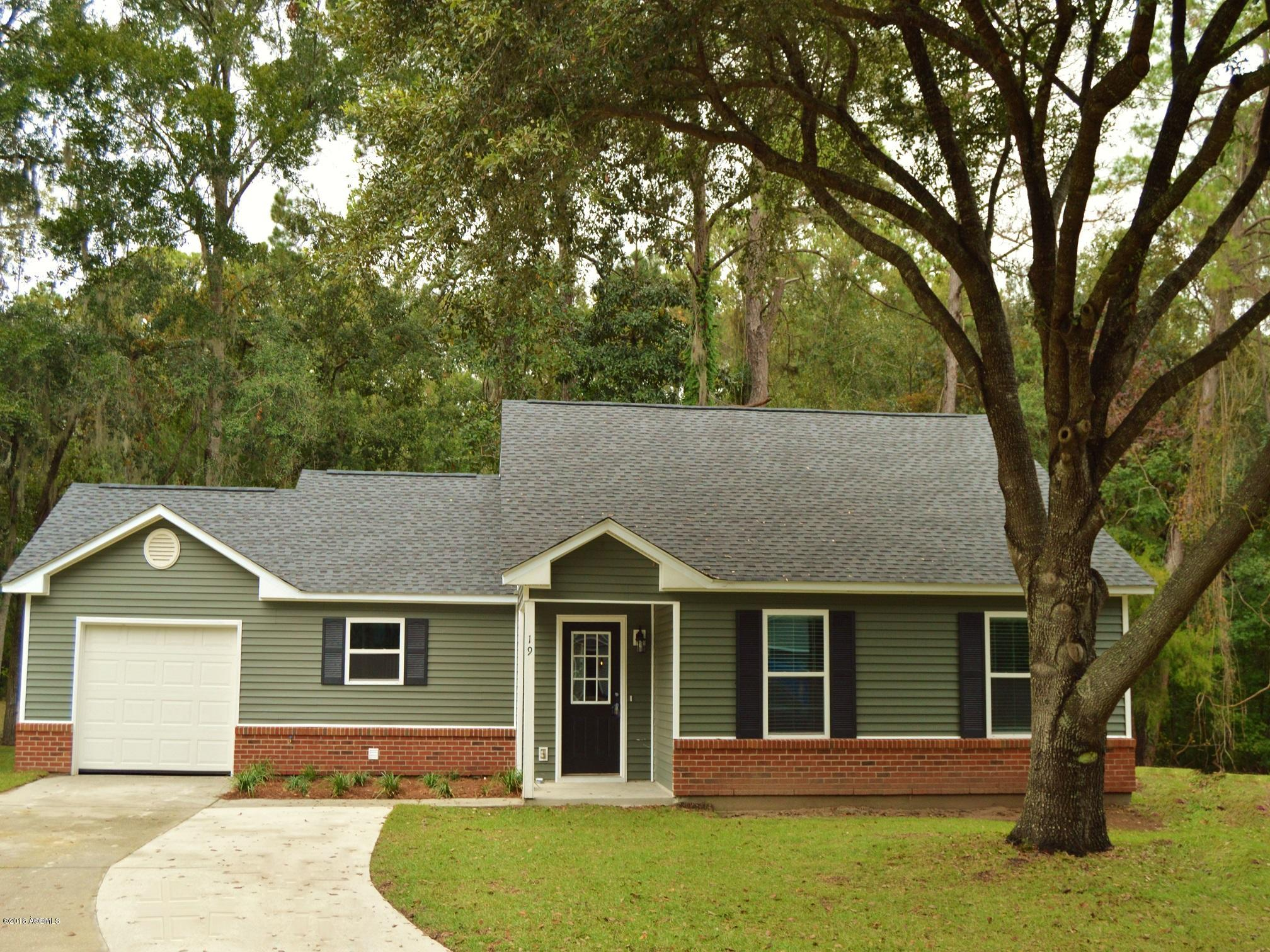 Photo of 19 Brindlewood Drive, Beaufort, SC 29907