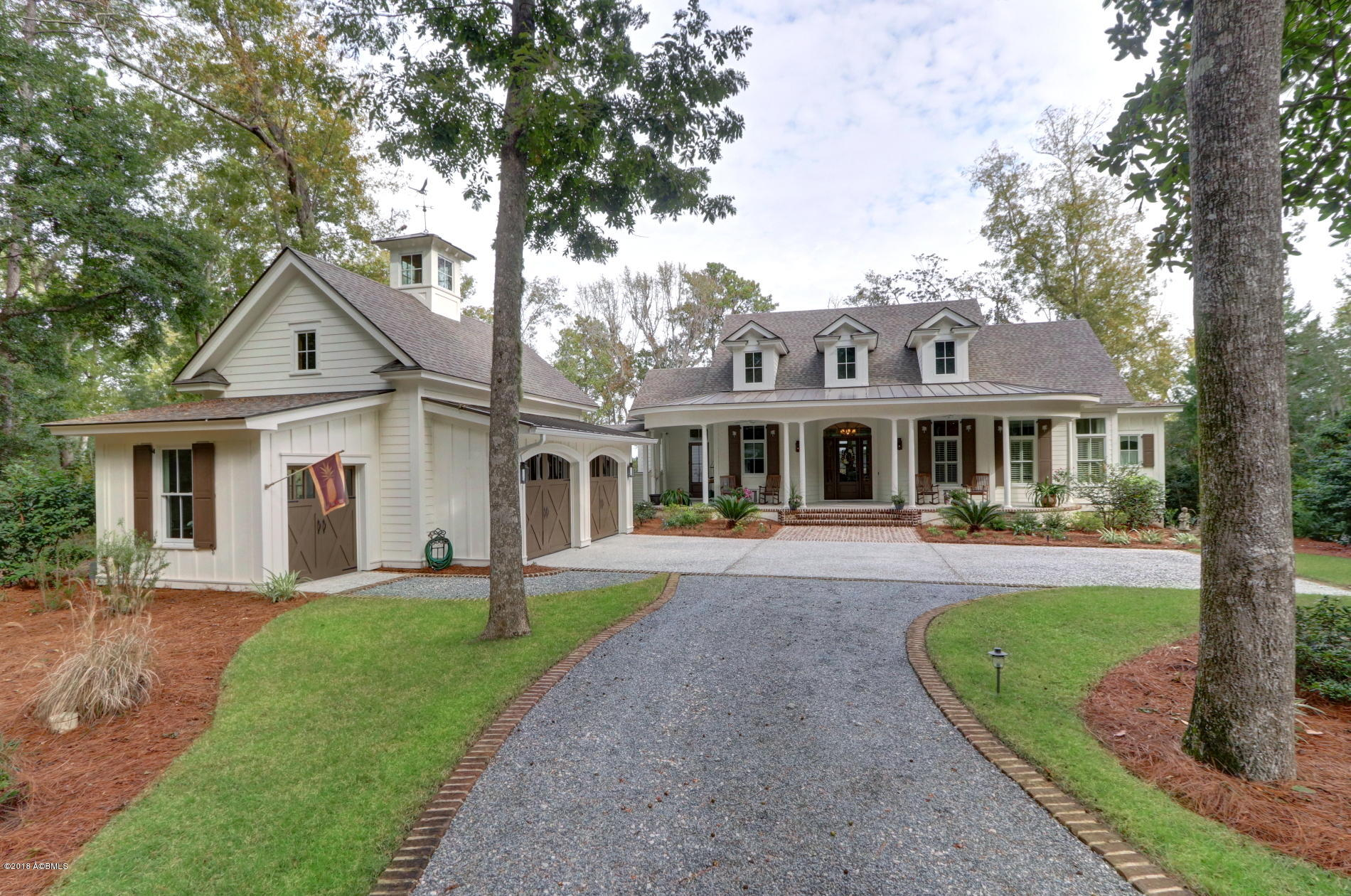 Photo of 244 Bull Point Drive, Seabrook, SC 29940