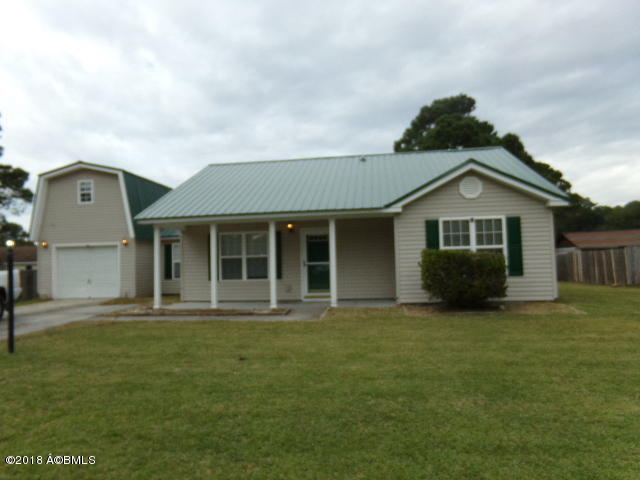 Photo of 56 Pelican Circle, Beaufort, SC 29906
