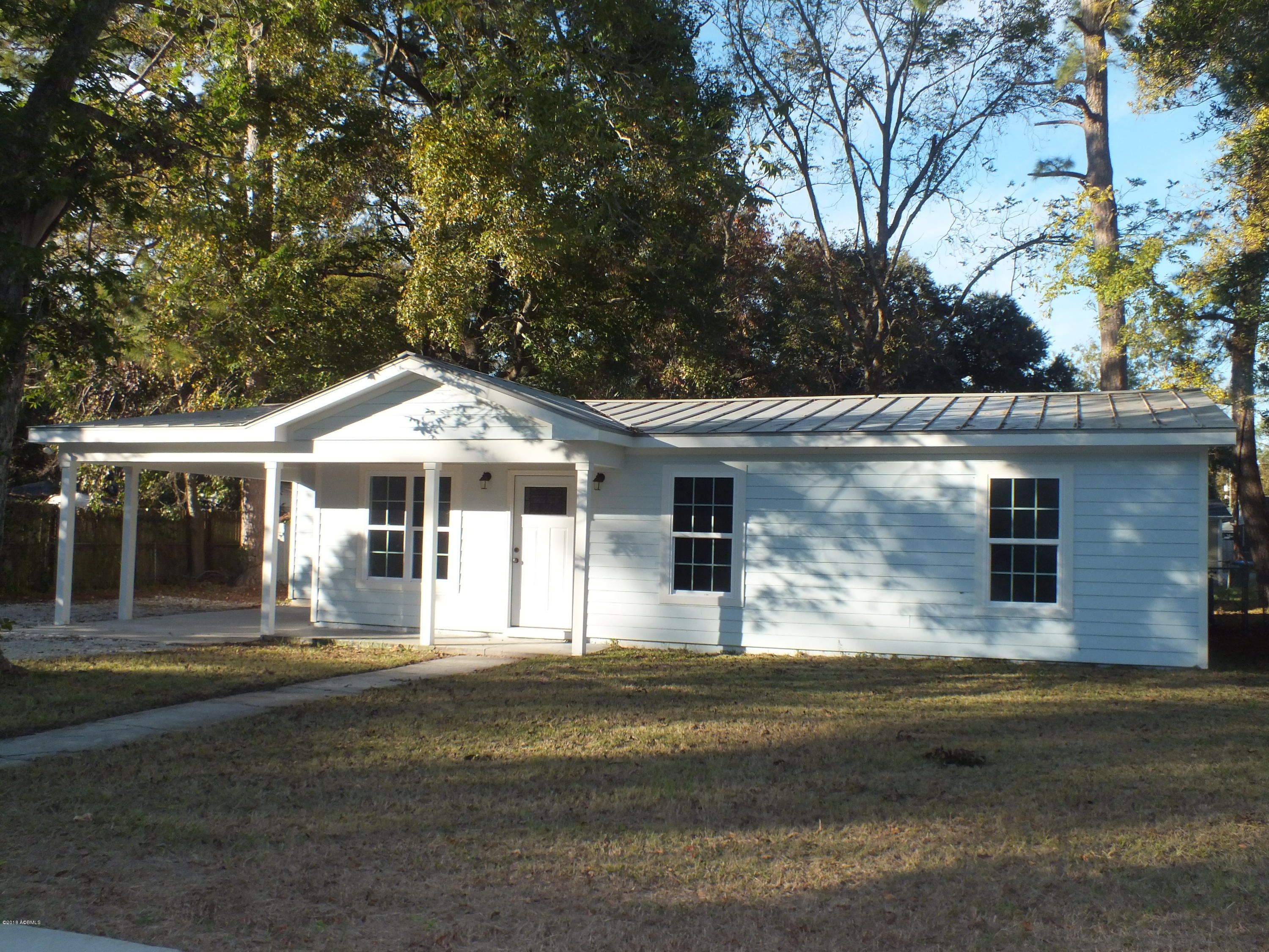 Photo of 2907 Polk Street, Beaufort, SC 29902