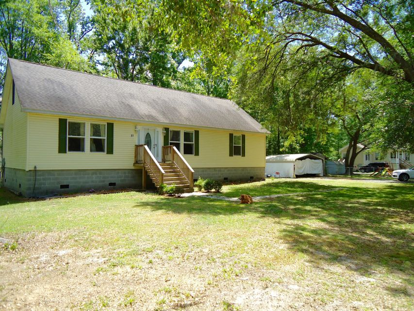 Photo of 27 Ard Road, Beaufort, SC 29906