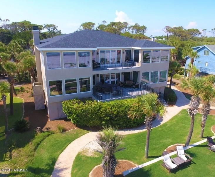 Photo of 709 Whiting Road, Fripp Island, SC 29920