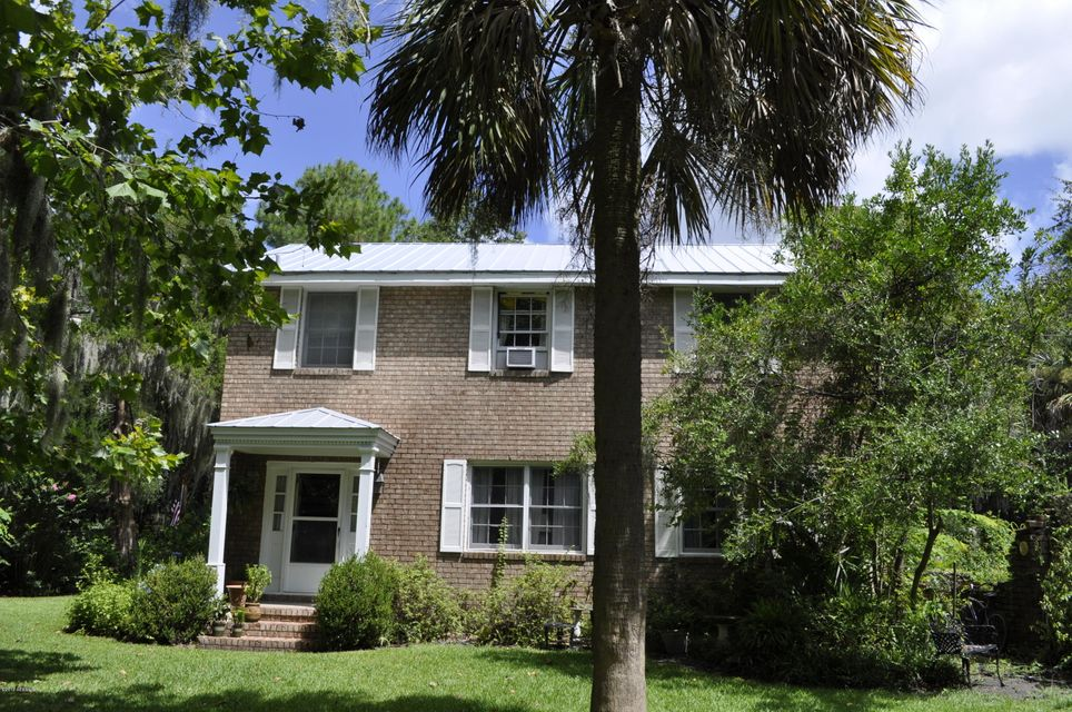 Photo of 809 Hamilton Street, Beaufort, SC 29902